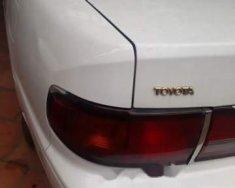 Bán Toyota Camry 1998, màu trắng, nhập khẩu, giá rẻ giá 130 triệu tại Tp.HCM