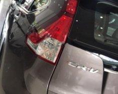 Cần bán xe Honda CR V 2.0 AT sản xuất 2013, màu xám giá 775 triệu tại Cần Thơ
