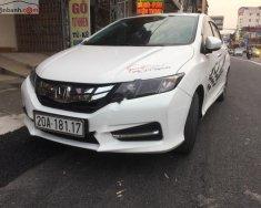 Bán xe cũ Honda City AT đời 2014, màu trắng giá 475 triệu tại Thái Nguyên