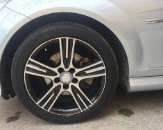 Bán ô tô Mercedes C 200 đời 2014, màu xanh lam, nhập khẩu, 850 triệu giá 850 triệu tại Hà Nội