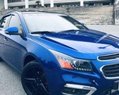 Cần bán xe Chevrolet Cruze 1.8 AT đời 2016, màu xanh lam giá 525 triệu tại Hà Nội