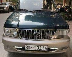 Bán xe Toyota Zace sản xuất 2004 xe gia đình giá 250 triệu tại Hà Nội