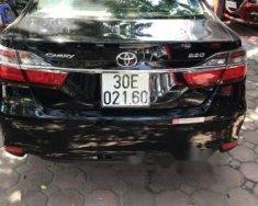 Bán Camry 2.5G màu đen, nội thất màu kem, xe một chủ giá 970 triệu tại Hà Nội