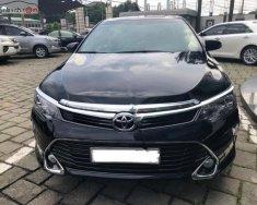 Bán ô tô Toyota Camry 2.5Q đời 2018, màu đen giá 1 tỷ 320 tr tại Bình Dương