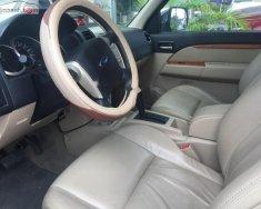 Bán ô tô Ford Everest Limited 2.5 sản xuất 2009, màu hồng, xe 1 đời chủ cá nhân sử dụng kỹ không trầy xước giá 565 triệu tại Tp.HCM