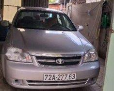 Bán ô tô Daewoo Lacetti MT sản xuất 2009, xe chính chủ bao đẹp giá 230 triệu tại BR-Vũng Tàu