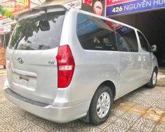 Cần bán Hyundai Grand Starex 2.5 MT 2007, màu bạc, nhập khẩu  giá 470 triệu tại Tp.HCM