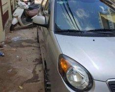Bán xe Kia Morning đời 2010, màu bạc chính chủ, 285 triệu giá 285 triệu tại Hà Nội