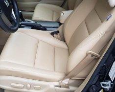 Bán xe Honda Accord 2.4 Mỹ sản xuất năm 2009, màu đen, đẹp nhất Hà Nội giá 680 triệu tại Hà Nội