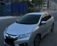 Cần tiền bán xe Honda City, Sx 2015, số tự động màu bạc, odo 62.000km giá 467 triệu tại Tp.HCM