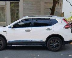 Cần bán gấp trả nợ xe Nissan Xtrail đời 2017, đăng kí 2018 giá 798 triệu tại Tp.HCM