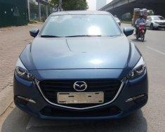 Bán Mazda 3 đăng ký tháng 5/2018, màu xanh giá 675 triệu tại Hà Nội