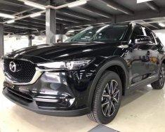 Bán Mazda CX 5 sản xuất năm 2018, màu đen giá 899 triệu tại Long An