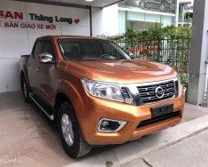 Cần bán xe Nissan Navara EL năm 2018, màu cam, xe nhập giá 643 triệu tại Hà Nội