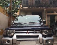 Bán xe Pajero V6 3500 đời cuối 2007 giá 365 triệu tại Hà Nội