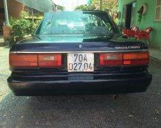 Bán Toyota Camry MT năm sản xuất 1987, mua về sử dụng ngay giá 70 triệu tại Tây Ninh