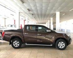 Bán ô tô Nissan Navara EL Premium đời 2018, màu nâu, xe nhập giá 658 triệu tại Hà Nội