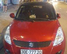 Cần bán lại xe Suzuki Swift đời 2013, màu đỏ, xe nhập, 450tr giá 450 triệu tại Hà Nội