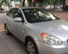 Bán xe Hyundai Accent đời 2009, màu bạc như mới, 230 triệu giá 230 triệu tại Hà Nội