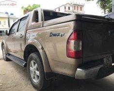 Bán xe Isuzu Dmax đời 2007, nhập khẩu, máy móc nguyên zin giá 289 triệu tại Thanh Hóa