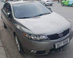 Bán Kia Forte SLi 1.6AT sản xuất năm 2009, nhập khẩu, full options giá 410 triệu tại Hà Nội