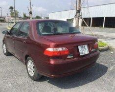 Cần bán lại xe Fiat Albea sản xuất 2007, màu đỏ, nhập khẩu nguyên chiếc giá 125 triệu tại Đồng Tháp