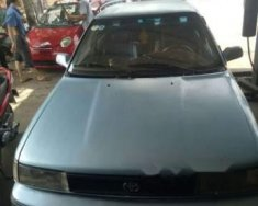 Cần bán Toyota Corolla, đời 1990, xe sử dụng gia đình, xe zin, đẹp, máy móc êm ru giá 80 triệu tại Vĩnh Long