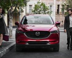 Mazda CX5 2018 chương trình khuyến mãi hot nhất trong tháng 10 giá 899 triệu tại Bình Dương