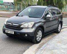 Bán Honda CRV 2.4 2009, xe đi 7,5 vạn km giá 545 triệu tại Hà Nội