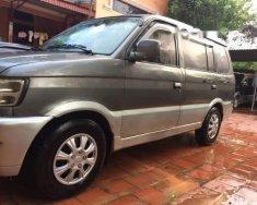 Cần bán xe Mitsubishi Jolie năm 2004, màu xám, điều hoà mát giá 98 triệu tại Bắc Ninh