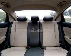 Cần bán Hyundai Accent sản xuất 2018, màu đỏ giá 547 triệu tại Đồng Tháp