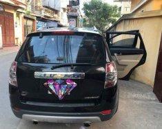 Cần bán Chevrolet Captiva MT 2011, xe đẹp chưa và chạm giá 356 triệu tại Nam Định