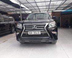 Cần bán xe Lexus GX 460, màu đen, xe nhập giá 3 tỷ 680 tr tại Hà Nội