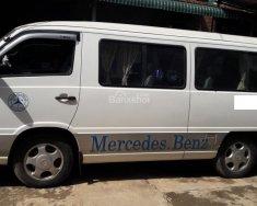 Cần bán Mercedes MB máy Xăng sản xuất 2003, màu trắng giá 87 triệu tại Quảng Ngãi