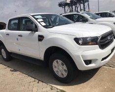 Bán ô tô Ford Ranger XLS AT 2.2L 4*2 2018, màu trắng giá 650 triệu tại Hà Nội