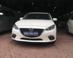 Cần bán xe Mazda 3 đời 2016 màu trắng, 615 triệu giá 615 triệu tại Hải Phòng