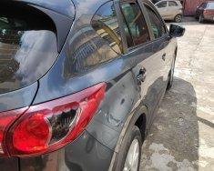 Cần bán gấp xe cũ Mazda CX 5 đời 2013, màu xám giá 675 triệu tại Hà Nội
