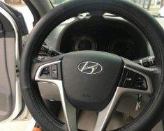 Cần bán gấp Hyundai Accent AT sản xuất 2015, xe gia đình đi giữ gìn cẩn thận giá 486 triệu tại Hà Nội