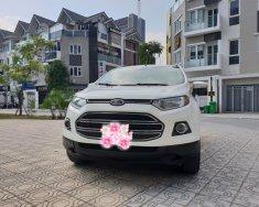 Bán ô tô Ford EcoSport Titanium 1.5 AT sản xuất 2015, màu trắng giá 520 triệu tại Hà Nội