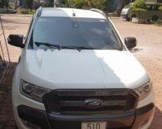 Bán Ford Ranger Wildtrak 3.2L 4x4 AT đời 2016, màu trắng  giá 768 triệu tại Hà Nội