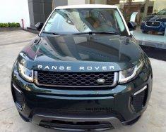 New Range Rover Evoque - màu Green lạ mắt - nóc trắng - Sales 0938302233 giá 3 tỷ 139 tr tại Tp.HCM