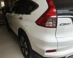 Gia đình đứa em cần bán gấp chiếc Honda CR-V 2.4 mua mới cuối năm 2015 giá 940 triệu tại Tp.HCM