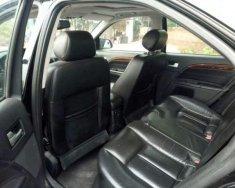 Bán ô tô Ford Mondeo 2003, màu đen xe gia đình giá 170 triệu tại Bắc Giang