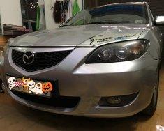 Cần bán Mazda 3 Mazda 3S, 1.6 số tự động đời 2007, màu bạc, xe nhập giá 345 triệu tại Quảng Nam