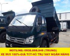 Xe ben Forland 4.9 tấn - giá tốt - LH 0983 440 731 - xe có sẵn giao ngay giá 355 triệu tại Tp.HCM