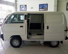 Cần bán Suzuki Blind Van 2018, màu trắng, nhập khẩu nguyên chiếc giá cạnh tranh giá 293 triệu tại Bình Dương