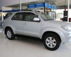 Bán xe Toyota Fortuner 2011 máy dầu, số sàn, 4 lốp mới tinh giá 660 triệu tại Gia Lai