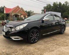Cần bán Hyundai Sonata năm sản xuất 2011, xe đẹp, đăng kiểm tới 11/2019 giá 598 triệu tại Đồng Nai