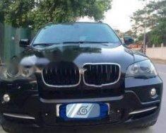 Cần bán lại xe BMW X5 3.0Si đời 2008, màu đen, nhập khẩu nguyên chiếc, giá tốt giá 650 triệu tại Hà Nội