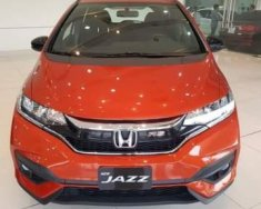 Cần bán xe Honda Jazz đời 2018 giá 544 triệu tại Tp.HCM